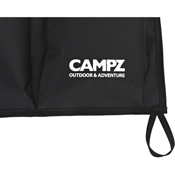 CAMPZ Tent Organiser Universal black