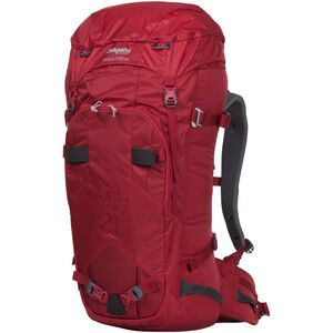 Bergans Helium PRO 40 Backpack Dam red/solid grey red/solid grey