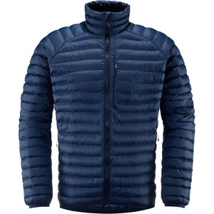Haglöfs Essens Mimic Jacket Herr tarn blue tarn blue