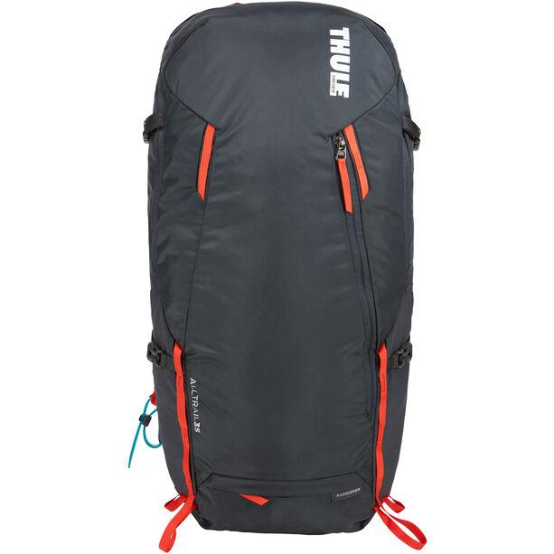 Thule AllTrail 35 Backpack Herr obsidian