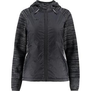 Kaikkialla Tuulikki Fleece Jacket Dam black black