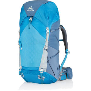 Gregory Maven 55 Backpack Dam river blue river blue