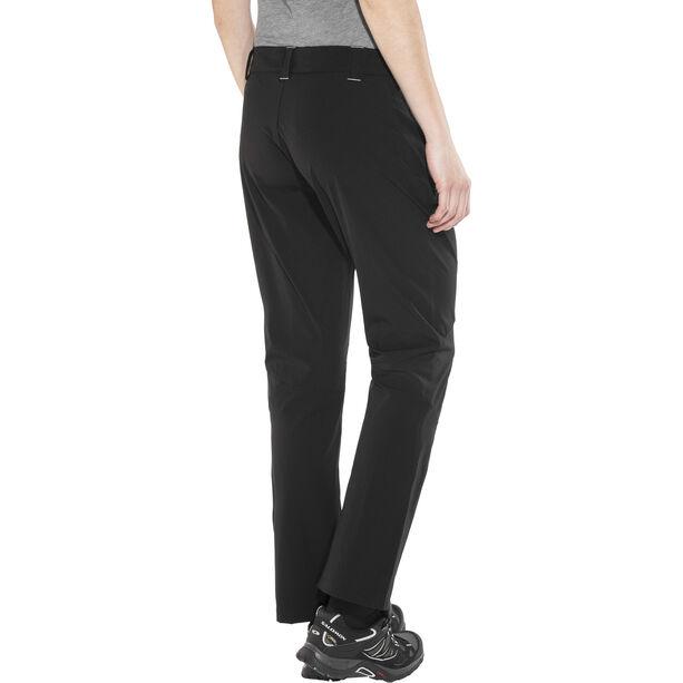 Meru Oshawa Technical Pants Dam black