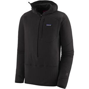 Patagonia R1 Pullover Hoody Herr black black
