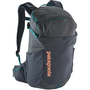Patagonia Nine Trails Pack 18l Dam smolder blue smolder blue
