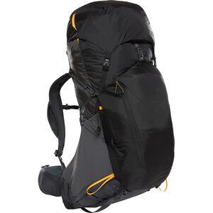 The North Face Banchee 50 Backpack asphalt grey/tnf black asphalt grey/tnf black