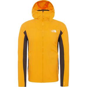 The North Face Ventrix Hybrid Jacket Herr zinnia orange/asphalt grey zinnia orange/asphalt grey