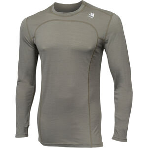 Aclima LightWool Crew Neck Shirt Herr ranger green ranger green