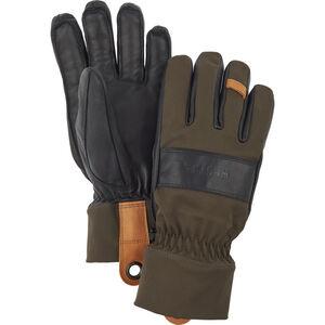 Hestra Highland Gloves dark forest dark forest