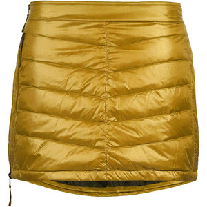 SKHoop Mini Down Skirt Dam Golden Star Golden Star