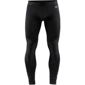 Craft Merino Lightweight Pants Herr black black