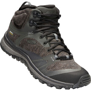 Keen Terradora WP Mid Shoes Dam raven/gargoyle raven/gargoyle