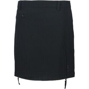 SKHoop Adventure Short Skirt 2 Dam black black