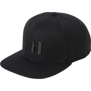 Helly Hansen HH Brand Cap black black