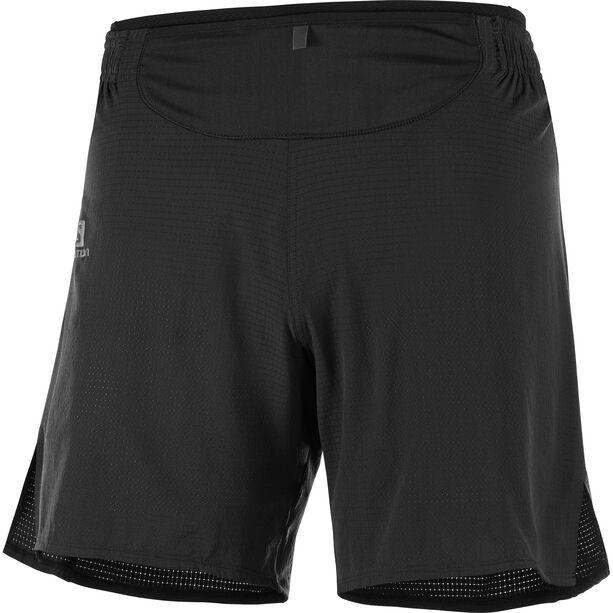 Salomon Sense Shorts Herr black