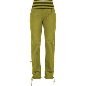 E9 Lem Pants Dam olive olive