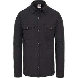 The North Face Campshire Shirt Herr tnf black tnf black