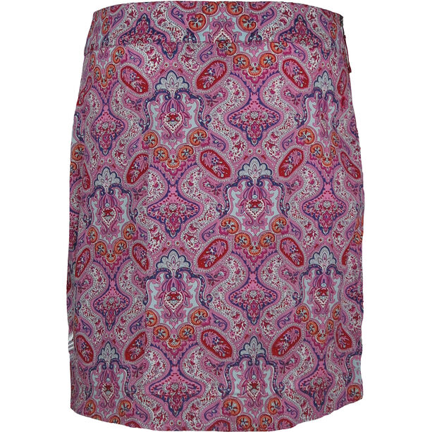 SKHoop Signe Short Skirt Dam pink