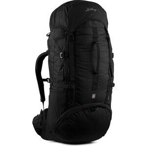 Lundhags Gnaur 90 Backpack black black