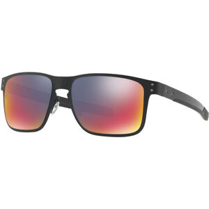 Oakley Holbrook Metal Matte Black/Red Iridium Matte Black/Red Iridium