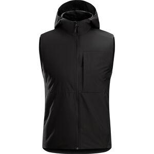 Arc'teryx A2B Comp Vest Herr black black
