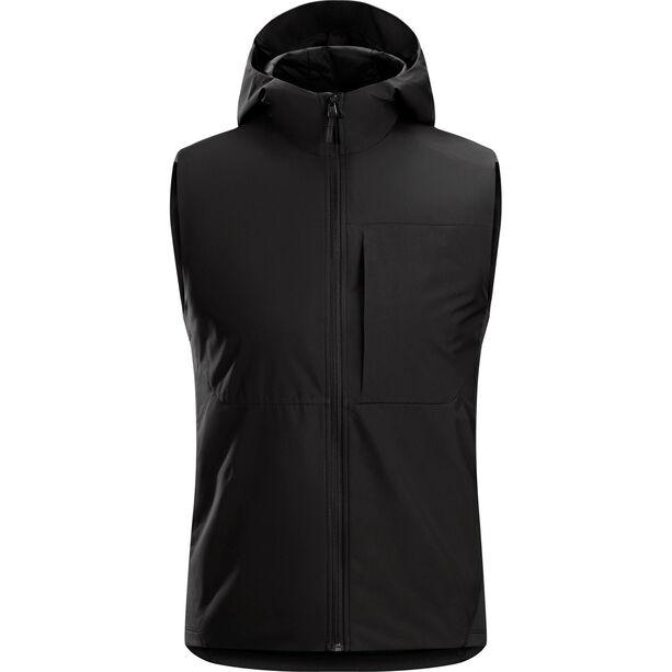 Arc'teryx A2B Comp Vest Herr black
