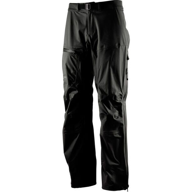 Lundhags Salpe Pants Dam black
