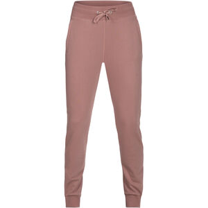 Peak Performance Ground Tapered Pants Dam dusty roses dusty roses