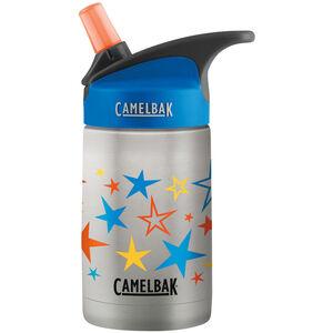 CamelBak eddy Vacuum Insulated Stainless Bottle 400ml Barn retro stars retro stars