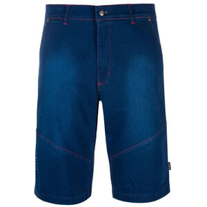 Nihil Oukaidenim Shorts Herr blue denim blue denim