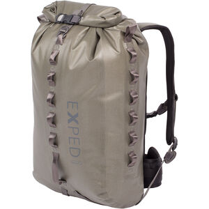 Exped Torrent 30 Backpack olive grey olive grey