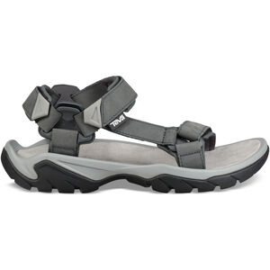 Teva Terra Fi 5 Universal Leather Sandals Herr dark shadow dark shadow