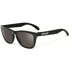 Oakley Frogskins (24-306) Polished Black/Grey Polished Black/Grey