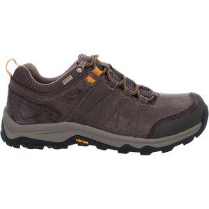 Teva Arrowood Riva WP Shoes Herr walnut walnut