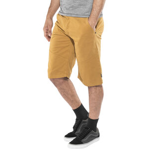 Nihil Oukaimeden Shorts Herr brown wood brown wood