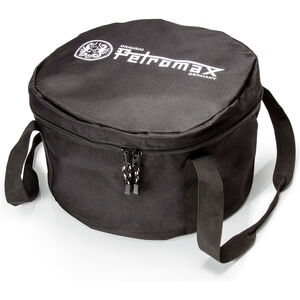 Petromax Transport Bag for Griddle and Fire Bowl fs48 black black