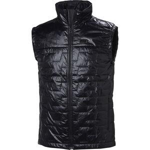 Helly Hansen Lifaloft Insulator Vest Herr black black