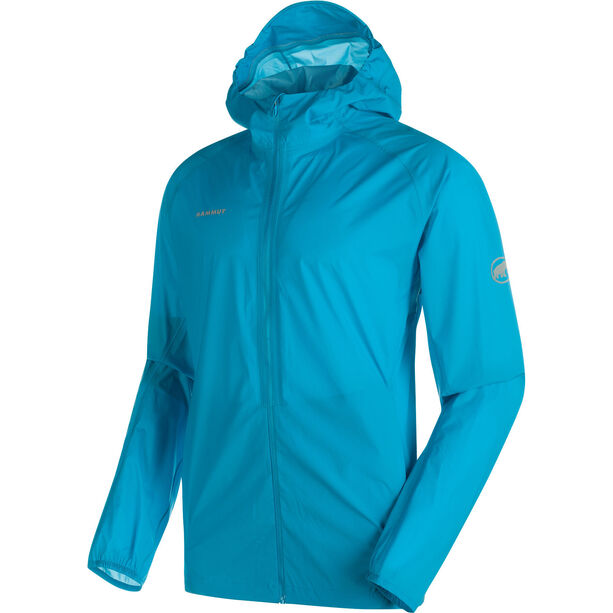 Mammut Rainspeed HS Jacket Herr atlantic