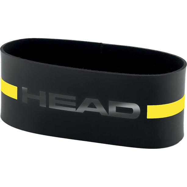 Head 3mm Bandana black/yellow