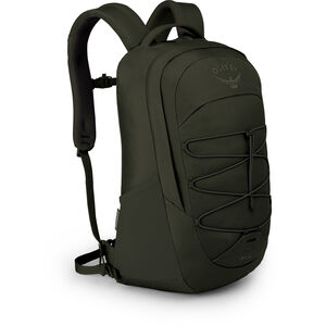 Osprey Axis Backpack cypress green cypress green