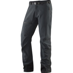 Haglöfs Clay Pants Herr True Black True Black