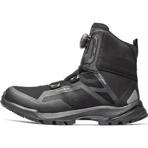 Icebug Walkabout Michelin Wic GTX Shoes Dam black black