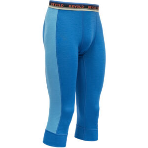 Devold Hiking 3/4 Long Johns Herr skydiver skydiver
