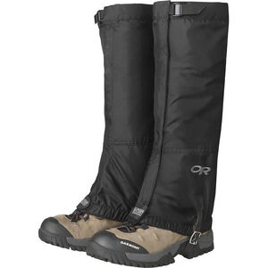 Outdoor Research Rocky Mountain Highs Herr black black