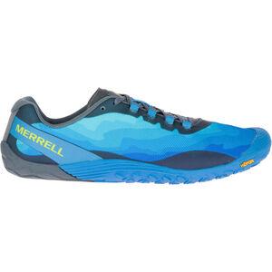 Merrell Vapor Glove 4 Shoes Herr mediterranian blue mediterranian blue