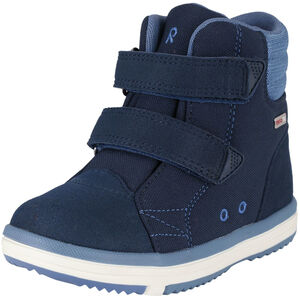 Reima Patter Wash Mid Shoes Barn navy navy