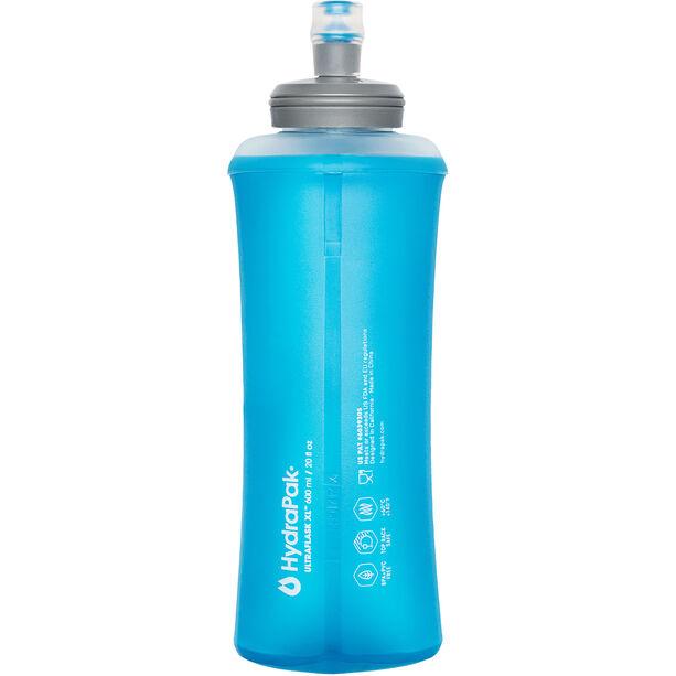 Hydrapak Ultraflask 600 malibu blue
