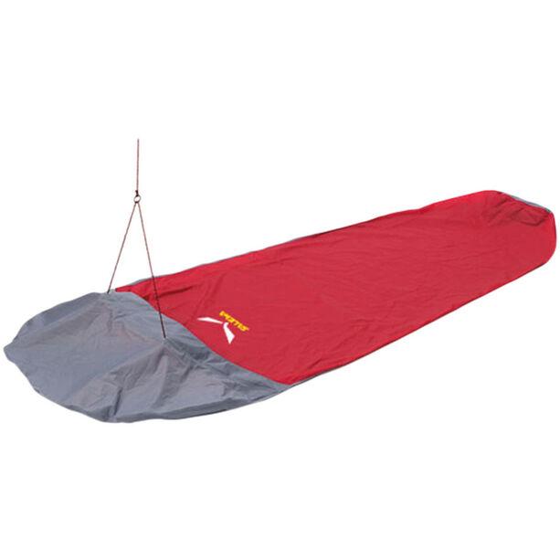 SALEWA PTX Bivibag I red/anthracite