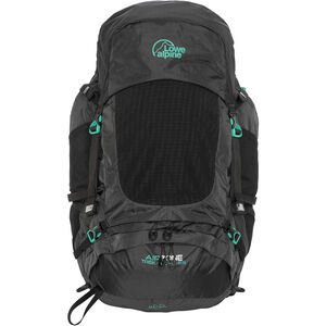 Lowe Alpine AirZone Trek+ ND45:55 Backpack Dam black black