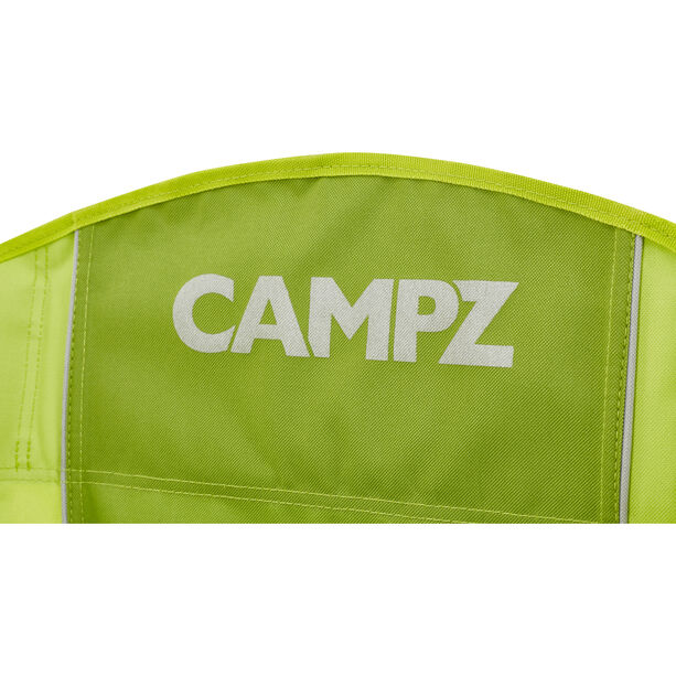 CAMPZ Folding Chair green